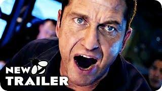 HUNTER KILLER Trailer (2018) Gerard Butler Action Movie