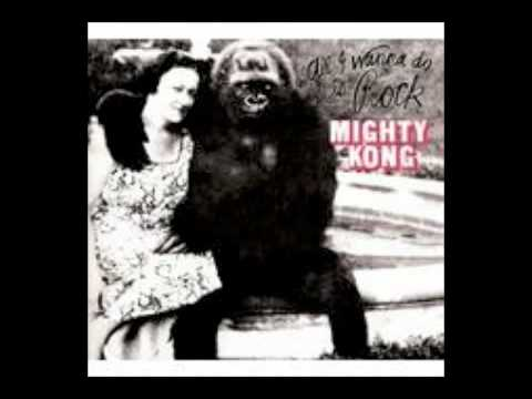 Mighty Kong - Homesick & Horny (1970)