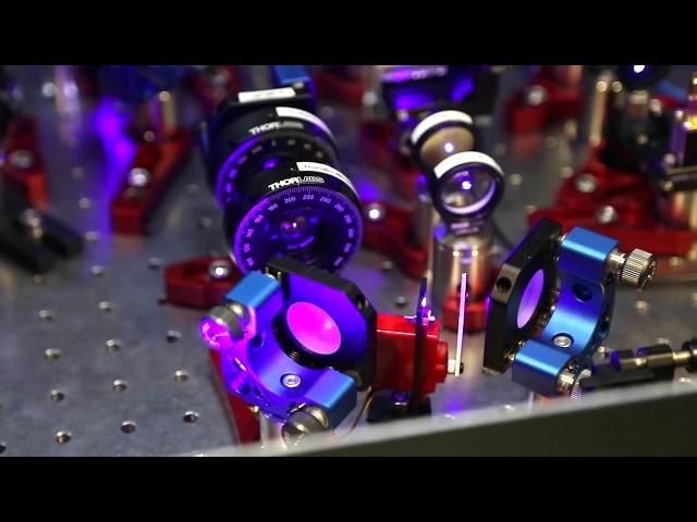 Quanteneigenschaften von Materie