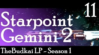 Starpoint Gemini 2 :: Ep 11 :: Bounty Board Crashing!