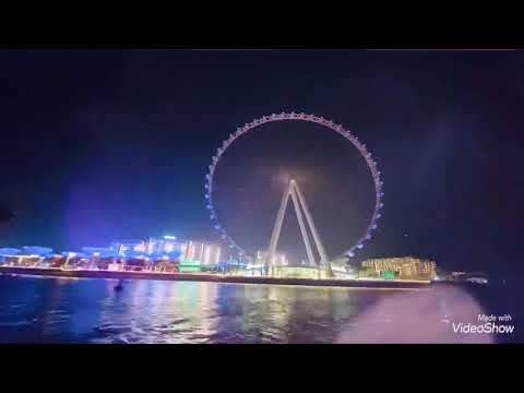 DUBAI MARINA | BURJ AL ARAB | PALM JUMERA