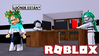 TROLEANDO CON SKIN INVISIBLE en ROBLOX (FLEE THE FACILITY!) 😱
