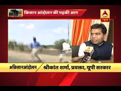 बीजेपी सरकार ने हमेशा किसानों के ल