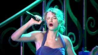 Taylor Swift - Dear John (Live From Speak Now Tour)