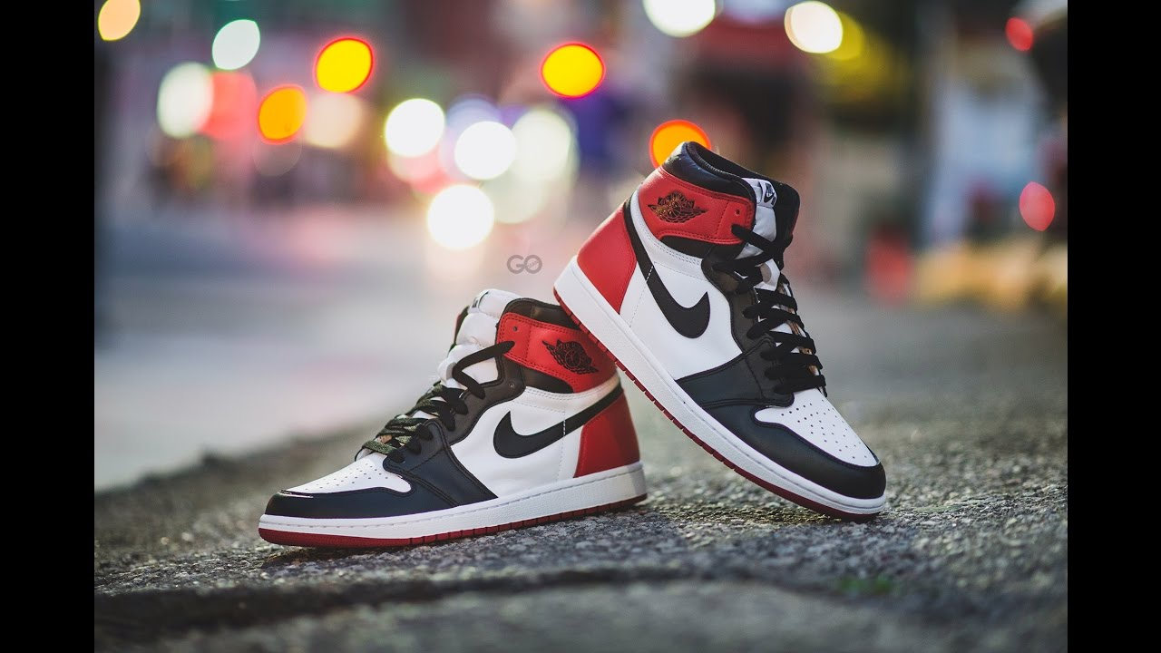 6b05ca294a0325 Review   On-Feet  Air Jordan 1 Retro High OG