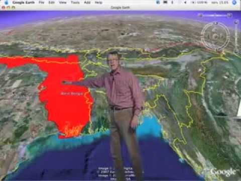 The Bangladesh Miracle by Hans Rosling