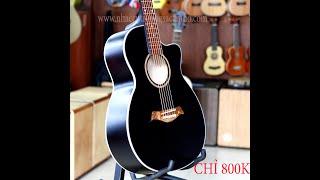 Guitar 700k Cần Thơ-Guitar Trường Sa