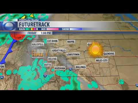 Morning ON DEMAND Weather: 9.6.17