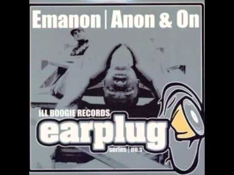 Emanon - The Price - Pt. 2 (Instrumental)