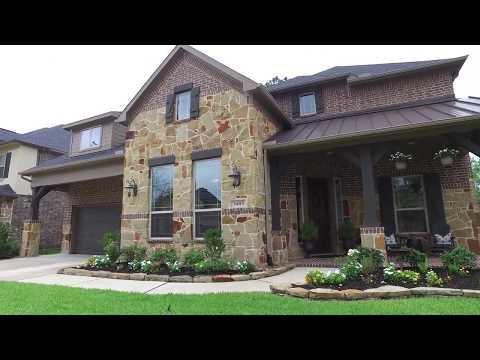 34315 Short Leaf Pine Court, Pinehurst, TX 77362
