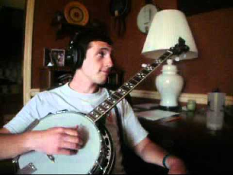 Distraction #74 - Avett Brothers cover - YouTube
