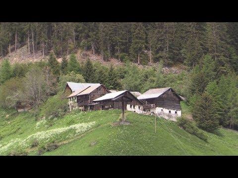 Ögg - Höfe im Kaunertal