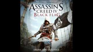 Assassin's Creed IV Black Flag OST - The High Seas ( Brian Tyler )