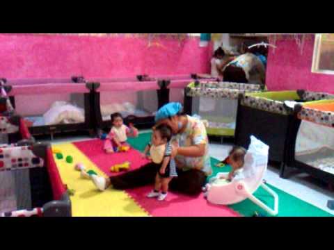 Tin kanik 1 actividades lactantes youtube for Actividades para jardin maternal sala de 2