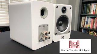 q Acoustics Concept 20 Full Review