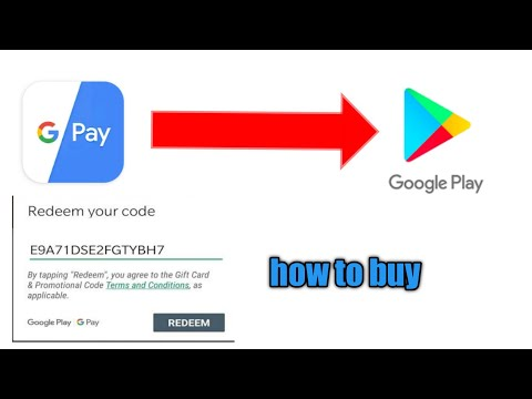 How To Buy Google Play Gift Card In Google Pay | Google Pay Se Kaise Google Play Gift Card Buy Kare.