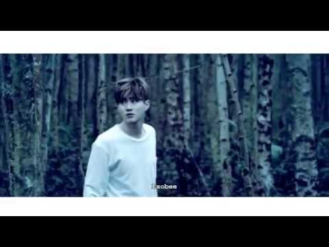 EXO- HURT ||FANMADE|| MV EXODUS HD