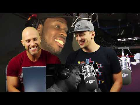 Wretch 32 & Avelino - Fire In The Booth METALHEAD REACTION TO UK HIP HOP!!!