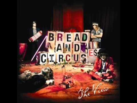 The View - Runaway ( Bread and Circuses Japanese Bonus Track )