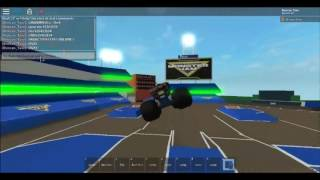 Roblox Monster Jam Commentary #57 (Duncan Tave)