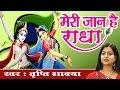 Meri Jaan Hai Radha Tripti Shakya Best Shri Krishna Bhajan Ambey Bhakti