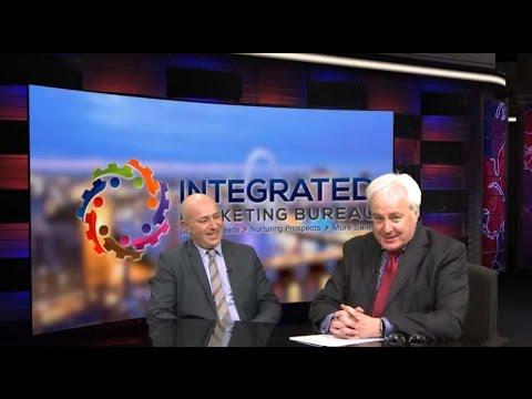 Stephen Sacks of Funding Nav - IMB TV Interview
