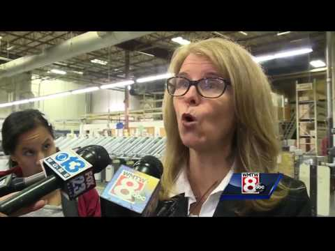 Could Maine elect its first female governor?