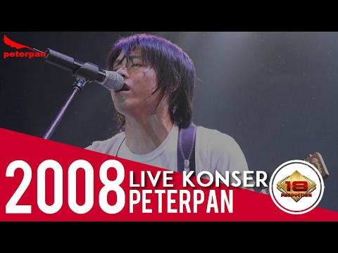 Peterpan - Mungkin Nanti (Live Konser Lhoksumawe 05 April 2008)