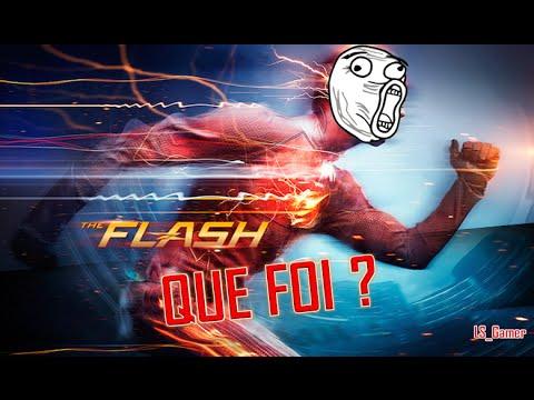 The Flash - Que Foi? - Tio Bilu - Zoeira em Séries 1#