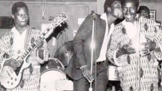 Orchestre Baobab - Autorail
