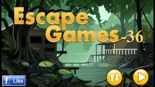 101 New Escape Games - Escape Games 36 - Android GamePlay Walkthrough HD screenshot 3