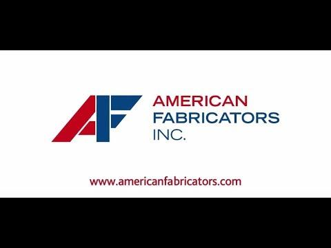 American Fabricators   AFI