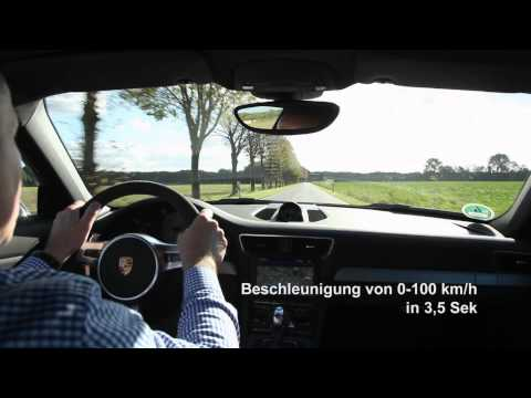 Porsche 911 GT3 im Test