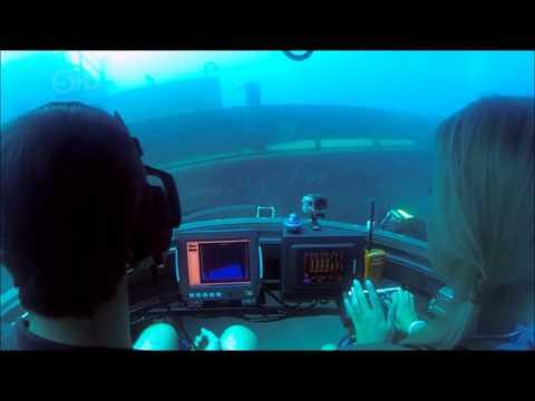 U-Boat Worx C-Explorer 2 Test by the Gadget Show