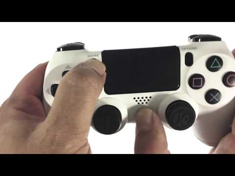 How to Pair a Sony PS4 Controller with an iPad or iPhone