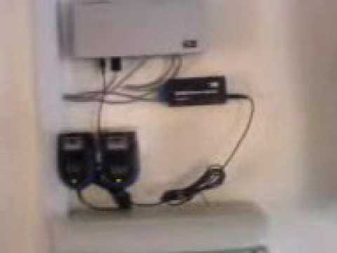 energie pompage gamou senegal - SMA solar tech: senegal4 1kw swbox control
