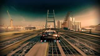 Split Second Velocity - Gameplay HD