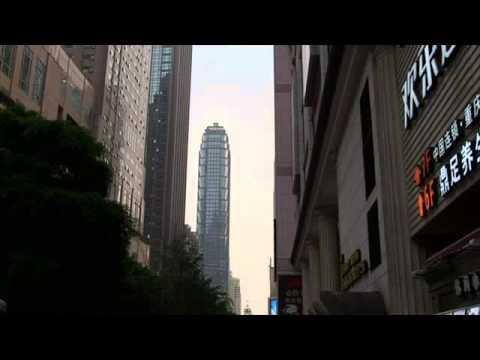 CINA..2015..Chongqing..Yangtze..Wuhan..music and video by Franco..