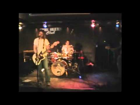 OVERDOSE - 03 - White Girl (Live At Free Blues Club Szczecin)