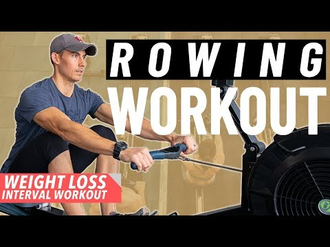 Rowing Workout Of The Day: WEIGHT LOSS SUCCESS