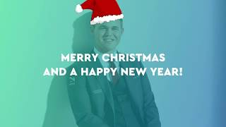 Merry Christmas and Happy Holidays, from Magnus and the Play Magnus Team
