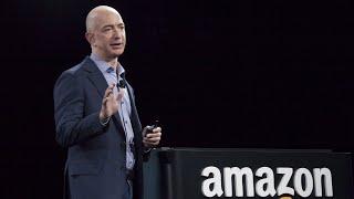 Bezos reveals number of Amazon Prime subscribers