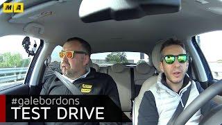 Fiat 500X | test drive #AMboxing