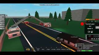 SHOTS FIRED! - Roblox Mano County Law Enforcement Tribute