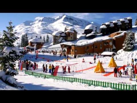 10 of the best family ski resorts in France