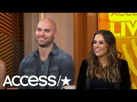 Jana Kramer's Husband Reveals How He Cheated On Her: 'I Didn't Correlate Love & Sex' | Access