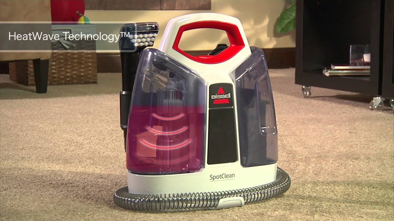 bissell emergency spot cleaner - Bissell Spot Cleaner
