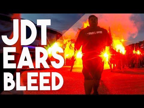 JDT Ultras | Andy Penders