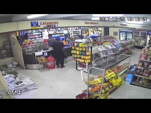 south Africa shop Robbery part ///3