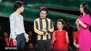 Trường Giang Dập Angela Phương Trinh Tan Nát Trong Nhanh Như Chớp | Hài Mới 2019 [Full HD]